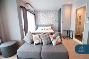 For RentCondoChiang Mai, Chiang Rai : For Rent Dcondo Rin Chiangmai, Fully Furnished