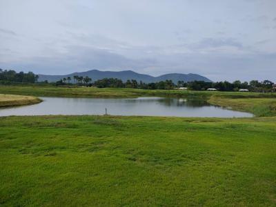 For SaleLandChiang Mai, Chiang Rai : Land for sale in Chiang Mai, the best in Chiang Mai, size 423 square meters, On Tai, San Kamphaeng, Chiang Mai.