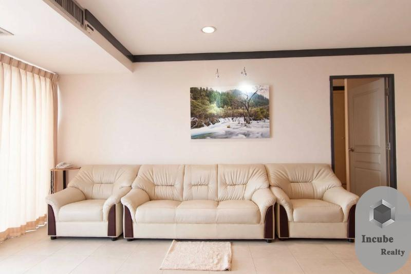 For SaleCondoSukhumvit, Asoke, Thonglor : P33CR2008043 The Waterford Diamond 3 bed.