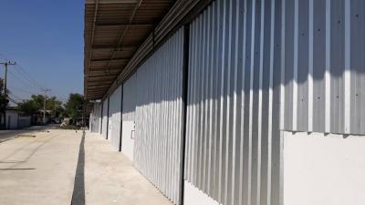 For RentWarehouseRangsit, Patumtani : Warehouse for rent, size 200 sq m., Khlong Luang, Khlong Song, Pathum Thani Province Located at Soi Bongkot 35, Klong Luang, Khlong Song, Pathum Thani, not far from Talad Thai. Phra Dhammakaya Temple Or easily travel to Future Park Rangsit