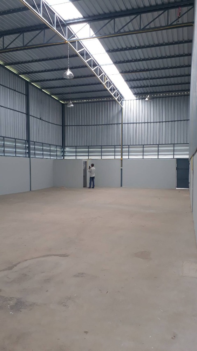 For RentWarehouseRangsit, Patumtani : Warehouse for rent / Factory for rent Soi Nursing home, size 180 sq m.