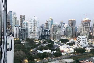 ขายคอนโดวิทยุ ชิดลม หลังสวน : ✦ ONLY 20.95MB ✦ ชั้น 20++ floor ✦ ขาย SALE 185 Rajadamri (185 ราชดำริ) for sale Super Luxury condominium next to BTS Ratchadamri station | Chidlom-Langsuan-Wittayu road condominium apartment