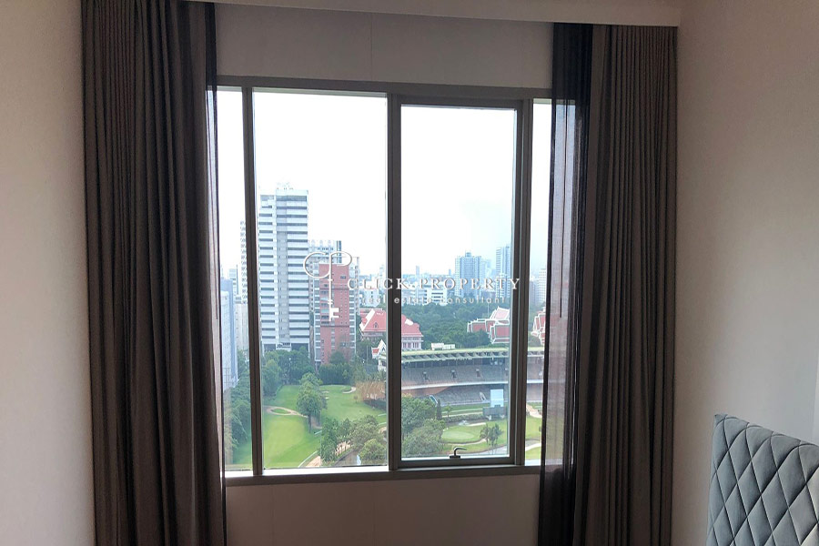For SaleCondoWitthayu,Ploenchit  ,Langsuan : BEST OFFER - 2beds only 28.25mb | Sell 185 Rajadamri FOR SALE nice furnished (185 Rajadamri) condominium Center of CBD - Next to BTS Ratchadamri station | 185 ratchadamri