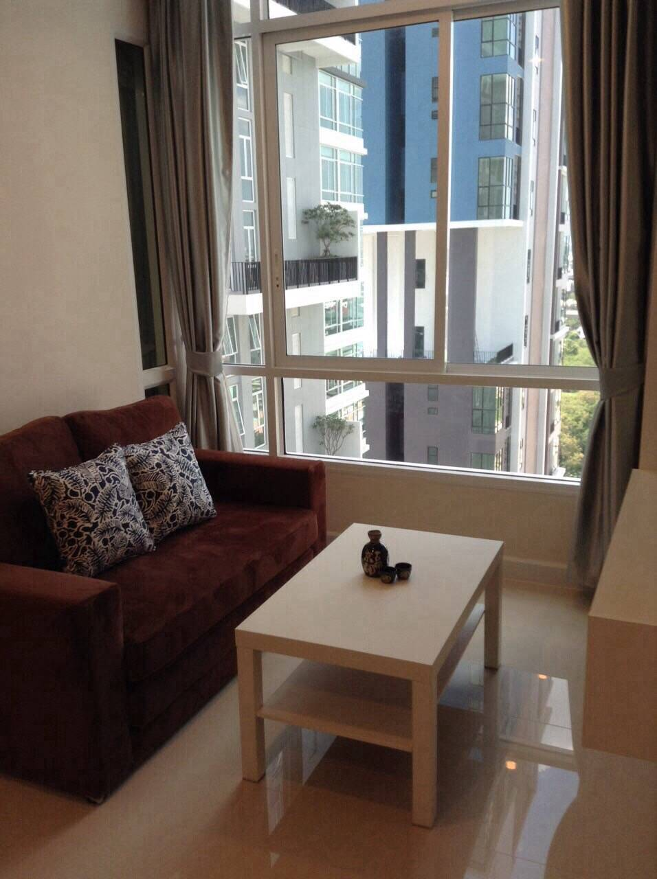 For RentCondoOnnut, Udomsuk : The Sky Bangna Condo for rent close to  BTS Udomsuk Station