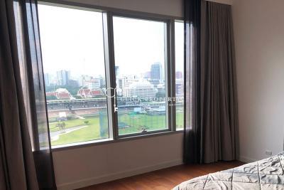 ขายคอนโดวิทยุ ชิดลม หลังสวน : ** Both RBSC Lang suan view 110sqm ** 185 Rajadamri FOR SALE 2beds ขาย 185 ราชดำริ | Super Luxury condominium in Bangkok next to Lumpini Park - 185 ratchadamri