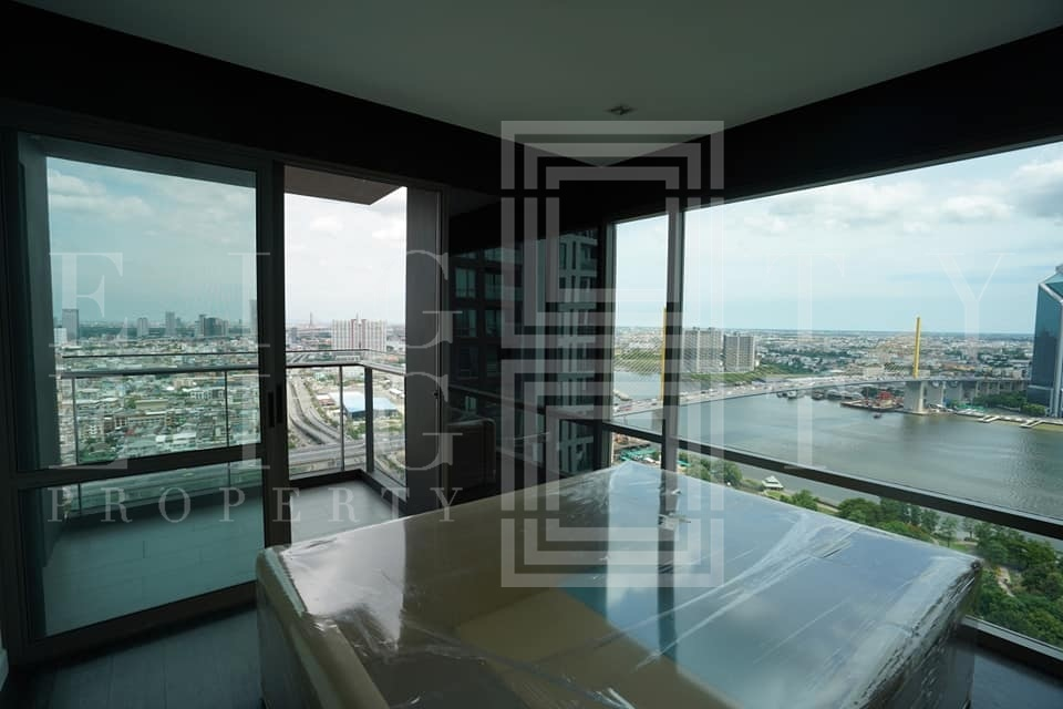For SaleCondoRama3 (Riverside),Satupadit : For Sale Star View (160 sqm.)