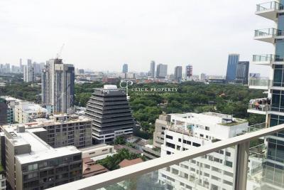 ขายคอนโดวิทยุ ชิดลม หลังสวน : ◆ RARE UNIT type 3A 3beds◆ SALE - ขาย 185 Rajadamri (185 ราชดำริ) many units |next to BTS Ratchadamri station, Bangkok Super Luxury class condominium - 185 ratchadamri
