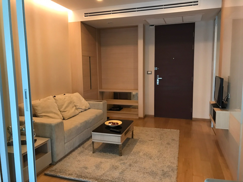 For RentCondoRama9, RCA, Petchaburi : For Rent The Address Asoke Unit 367