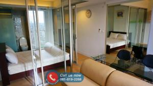 For RentCondoAri,Anusaowaree : Condo for Rent Siamese Ratchakru , Nearby  BTS Samam Pao and Ari Station