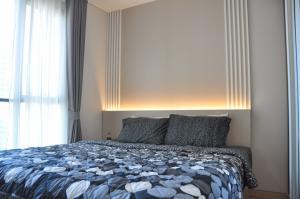 เช่าคอนโดพระราม 9 เพชรบุรีตัดใหม่ : ให้เช่าห้องแต่งสวย พร้อมอยู่ ราคาดี!! ใจกลางเมืองเดินทางสะดวก