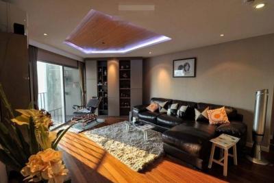 เช่าคอนโดพระราม 9 เพชรบุรีตัดใหม่ : ให้เช่า belle grand rama 9   ชั้นสูง ห้องแต่งสวย ขนาด78 ตารางเมตร