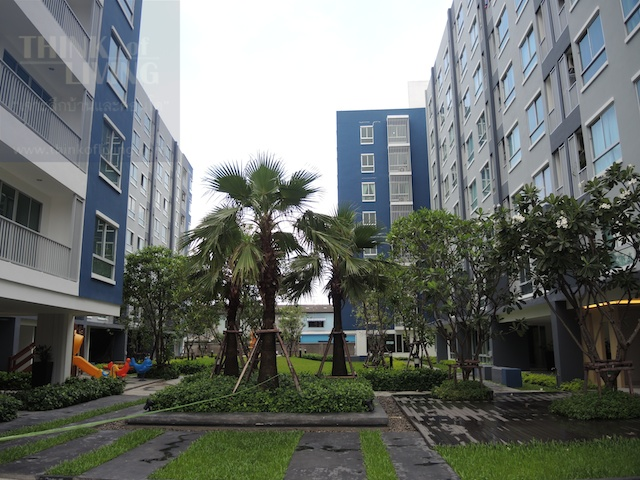 For SaleCondoNawamin, Ramindra : Urgent cheap condo for sale the kith plus Nawamin