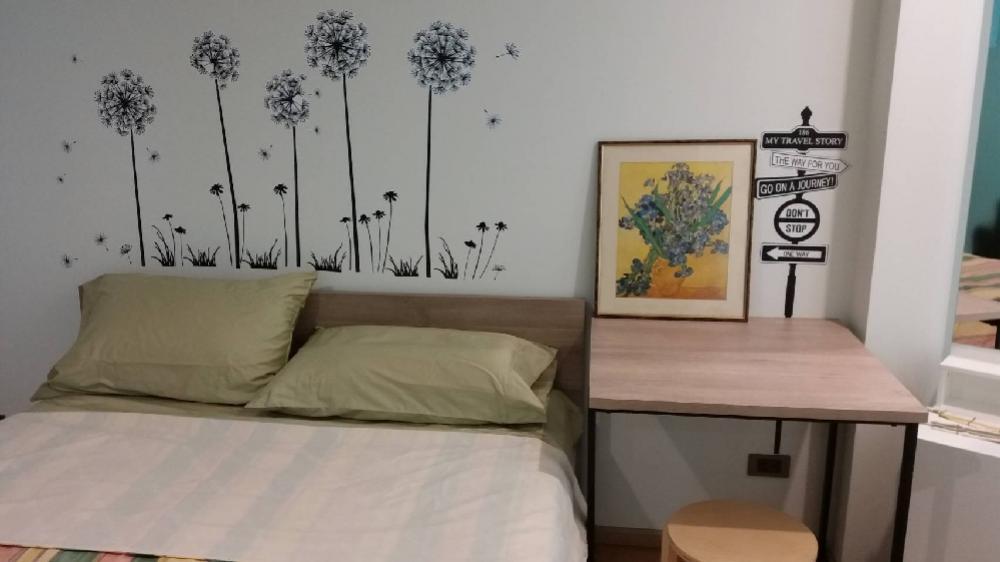 For RentCondoOnnut, Udomsuk : Hot Price‼Nice 1bedroom for Rent in Hue Sukhumvit at BTS Punnawithi