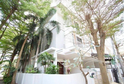 For RentTownhouseOnnut, Udomsuk : Town home / home office  Sukhumvit 77 (On Nut)