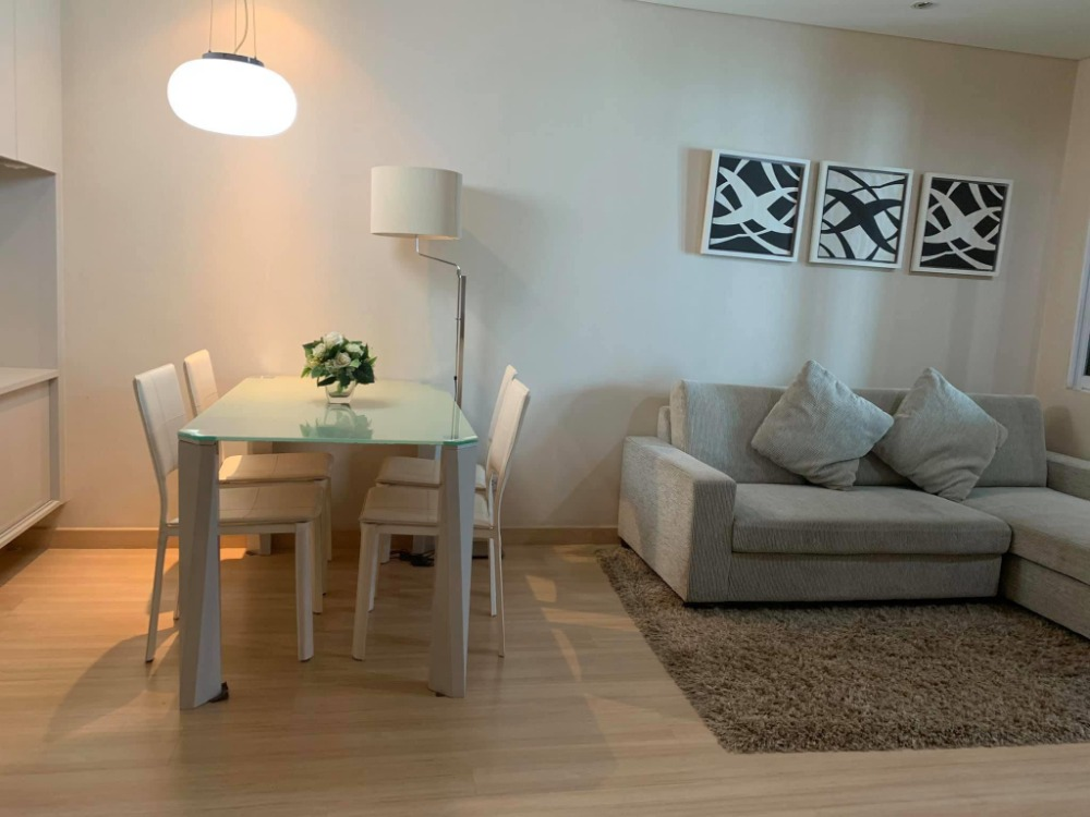 For RentCondoRatchathewi,Phayathai : +++ Urgent rent +++ The address patumwan +++ 1 bedroom, 48.91 sq.m., fully furnished, ready to move in