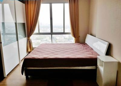 For RentCondoBang Sue, Wong Sawang : The Three Bang Po Condominium for Rent