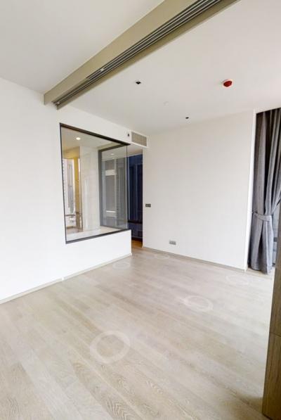 ขายคอนโดสีลม ศาลาแดง บางรัก : ห้องเดียวราคานี้ Ashton Silom 49.07sq.m. 1bedroom only 8.75mb Tel. 0957615782