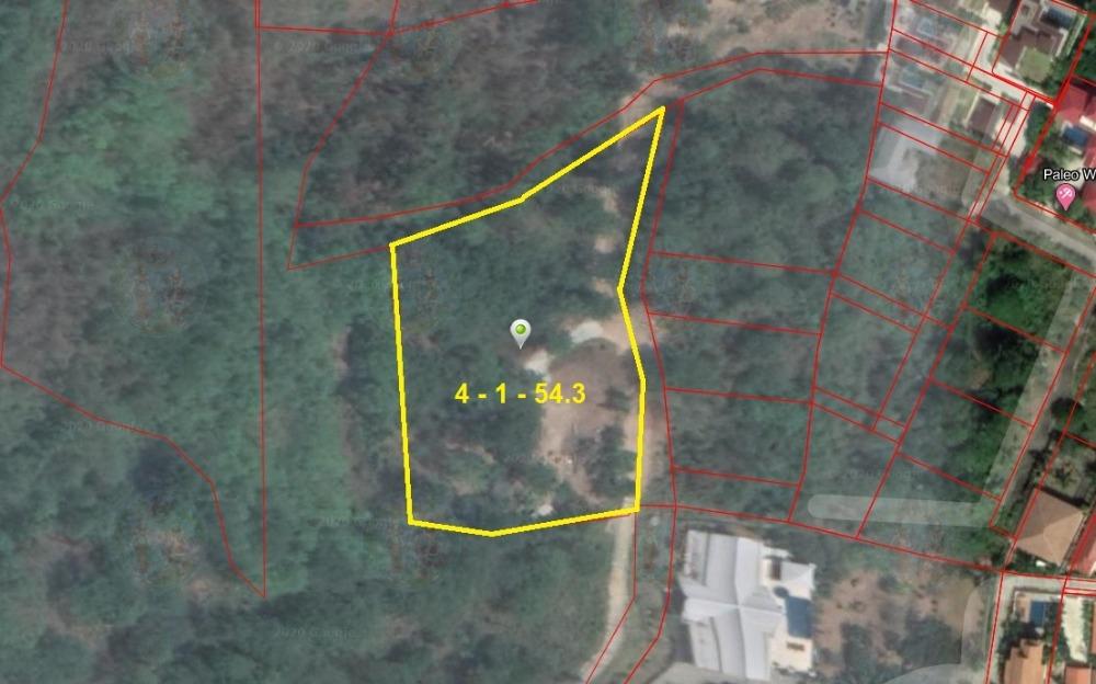 ขายที่ดินภูเก็ต ป่าตอง : ขายที่ดิน 4 ไร่ Seaview ใกล้อ่าวฉลอง ภูเก็ต