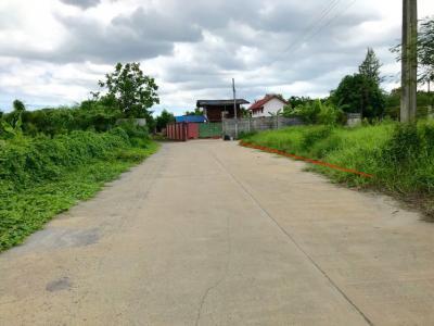 ขายที่ดินบางแค เพชรเกษม : ที่ดินเปล่า 331 ตรว. ย่านกาญจนาภิเษก 5 ถนนตัดใหม่พรานนก ซอยกว้าง ใกล้ถนนใหญ่ เข้าซอยไป 100 เมตร