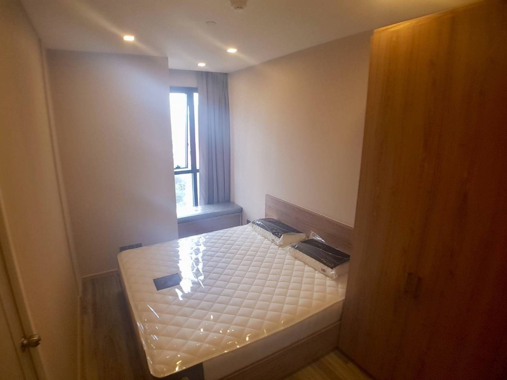 For SaleCondoSukhumvit, Asoke, Thonglor : condo for sale/ rent  Ashton Asoke Sukhumvit big room high floor best view with laundry machine