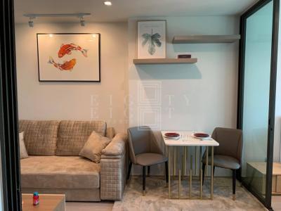 For RentCondoLadprao, Central Ladprao : For Rent Life Ladprao (36.5 sqm.)