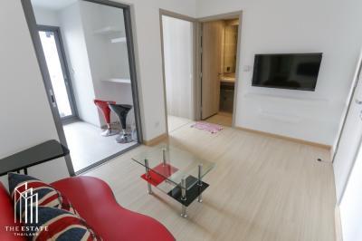 ขายคอนโดอ่อนนุช อุดมสุข : Condo for SALE *Whizdom Connect พร้อมเฟอร์!!! ห้องชั้นสูง 20+ ห้องสวยมาก น่าอยู่สุดๆ ตำแหน่งดี @4.56 MB