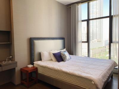 For RentCondoSathorn, Narathiwat : ✨For Rent Luxurious 1 Bed, The Diplomat Sathorn, Surasak BTS✨