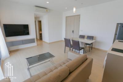 เช่าคอนโดอ่อนนุช อุดมสุข : Condo for RENT **Whizdom Connect ที่สุดแห่งการพักอยู่อาศัย !!! ห้องชั้นสูง 30+ วิวเมือง แต่งเรียบร้อย เฟอร์นิเจอร์ครบ @42,000 Baht