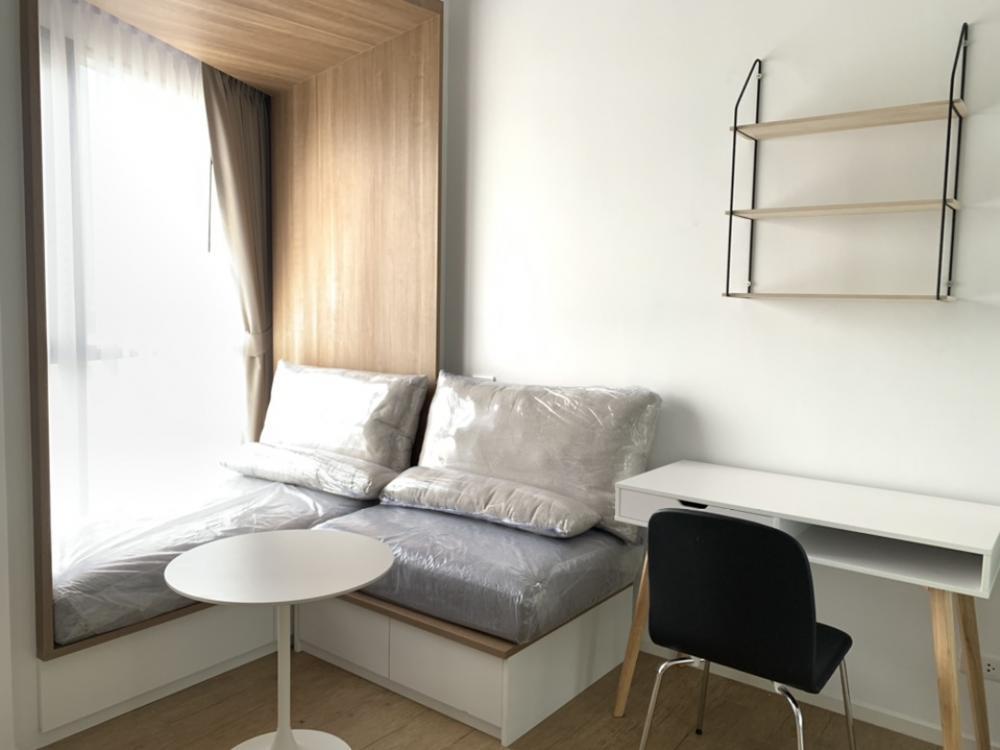 For RentCondoSiam Paragon ,Chulalongkorn,Samyan : New Condo Triple Y Residence next to Chula in Sam Yan Mitrtown for rent.
