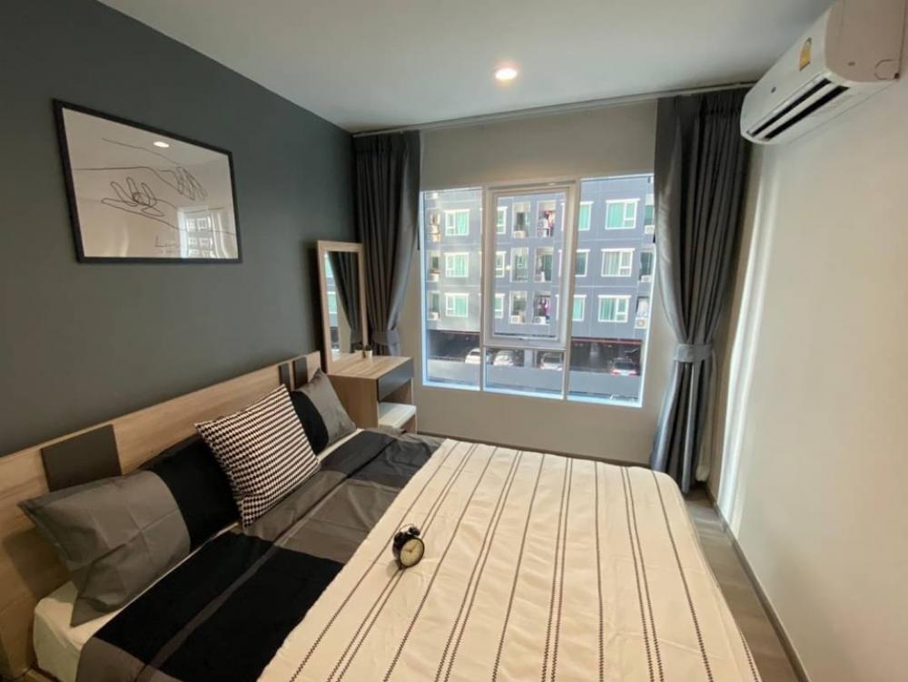 For RentCondoBang Sue, Wong Sawang : 🔥🔥 New !!  Condo for rent, Regent Home, Bang Son, size 28 sqm., 5th floor #, near MRT Bang Son 180 meters, code 4382