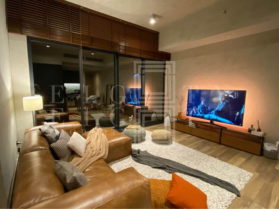 For RentCondoSukhumvit, Asoke, Thonglor : For Rent The Lofts Asoke (85.4 sqm.)
