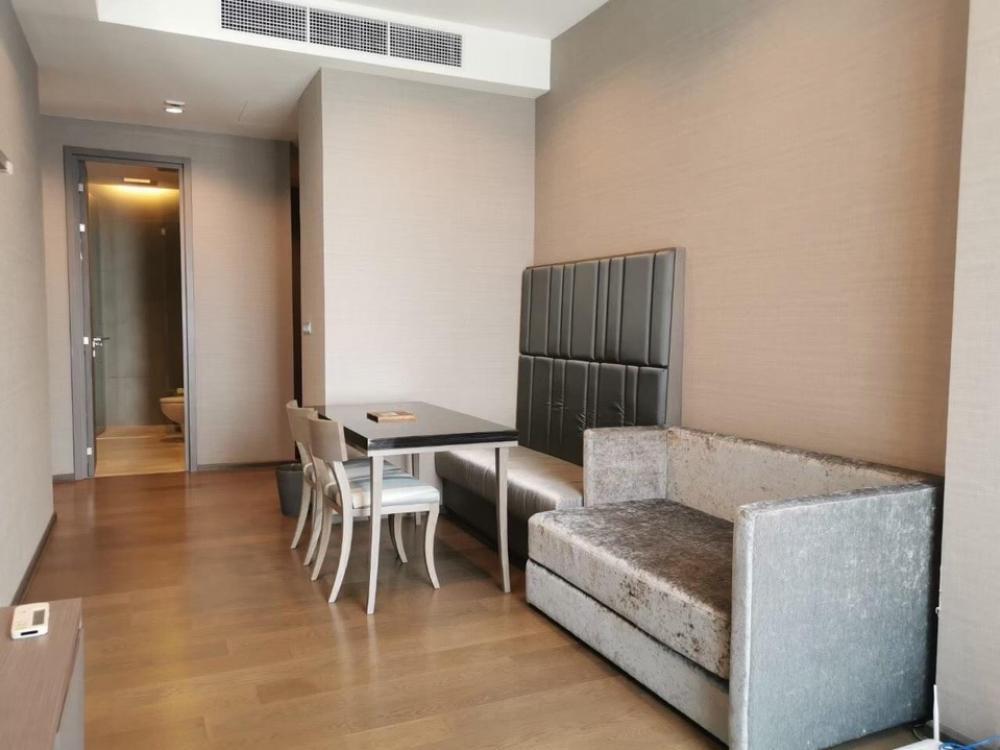 For RentCondoSathorn, Narathiwat : For rent, Diplomat Sathorn, beautiful room, cheap price 🔥