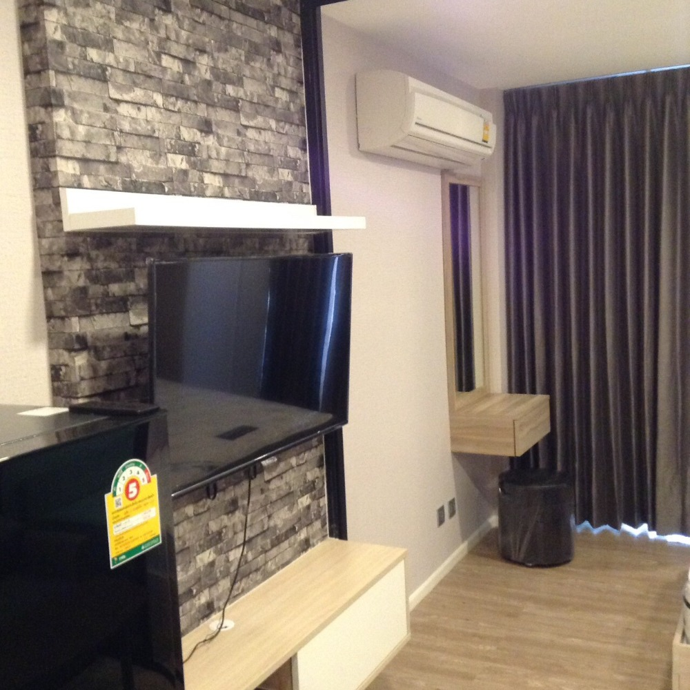For RentCondoVipawadee, Don Mueang, Lak Si : For Rent Episode Phahol - Sapanmai Building A  8 Floor