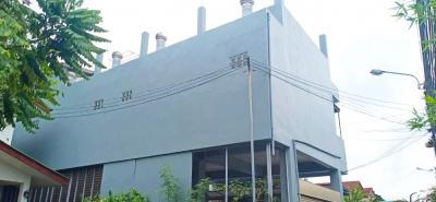 ขายบ้านเสรีไทย-นิด้า : ขายถูก บ้านเดี่ยว 2 ชั้น เสรีไทยซอย 45