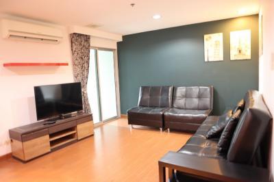 เช่าคอนโดพระราม 9 เพชรบุรีตัดใหม่ : R110042* ให้เช่า ฺ21,000/ Nice unit For Rent at Bell Grand Rama9 type 1 bed 47sqm 16th floor at building C1, plz contact to visit the unit