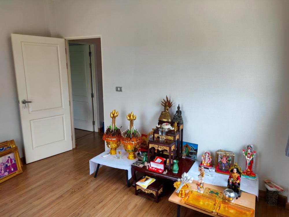 For RentHouseBangbuathong, Sainoi : Centro Ratchapruk single house, single price, 8.5 million baht