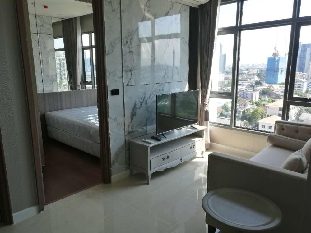 เช่าคอนโดอ่อนนุช อุดมสุข : Mayfair place sukhumvit 50 for rent