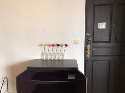 For RentCondoSathorn, Narathiwat : Belle Park residence for rent