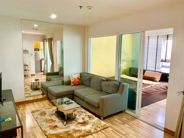 For RentCondoOnnut, Udomsuk : Regent  Orchid  Sukhumvit 101–Chao Phraya  River  View – Unit 32 sqm 8242