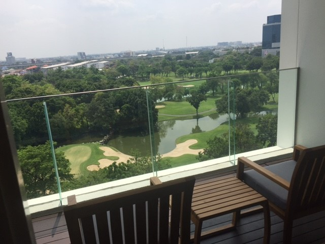 For RentCondoVipawadee, Don Mueang, Lak Si : Condo 112 sq.m.for rent: North Park Place(Live like 5 Star Hotel Free Wi-Fi and Maid)