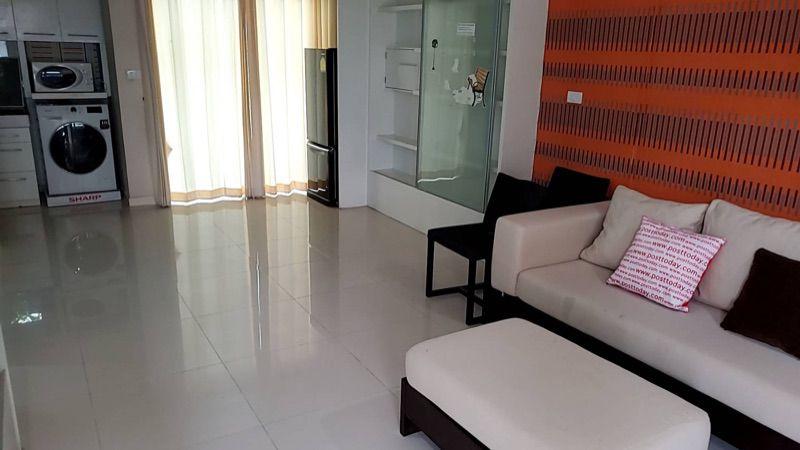 For RentTownhousePattanakan, Srinakarin : Townhouse for rent at khung thep kritha 7