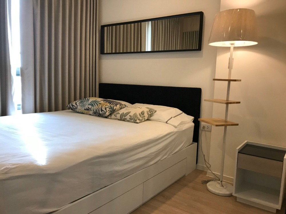 For RentCondoLadkrabang, Suwannaphum Airport : Urgent rent at Icondo Green Space Sukhumvit 77 Phase 1 I condo Green Space Sukhumvit 77 Phase 1 new room! Ladkrabang, next to Paseo, next to Robinson, ready to move in, near Airport link Lat Krabang station