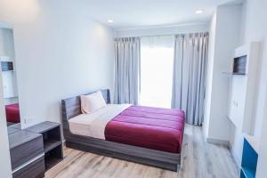 For RentCondoSathorn, Narathiwat : [For rent] The Room Sathorn-St.Louis, BTS Surasak, 1 Bedroom 39 sq.m.