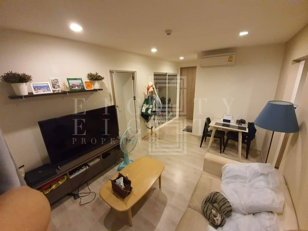 For SaleCondoKasetsart, Ratchayothin : For Sale Chambers Chaan Ladprao-Wanghin (41 sqm.)