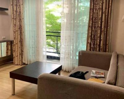For RentCondoLadprao, Central Ladprao : For Rent Lugano Ladprao 18 (41 sqm.)