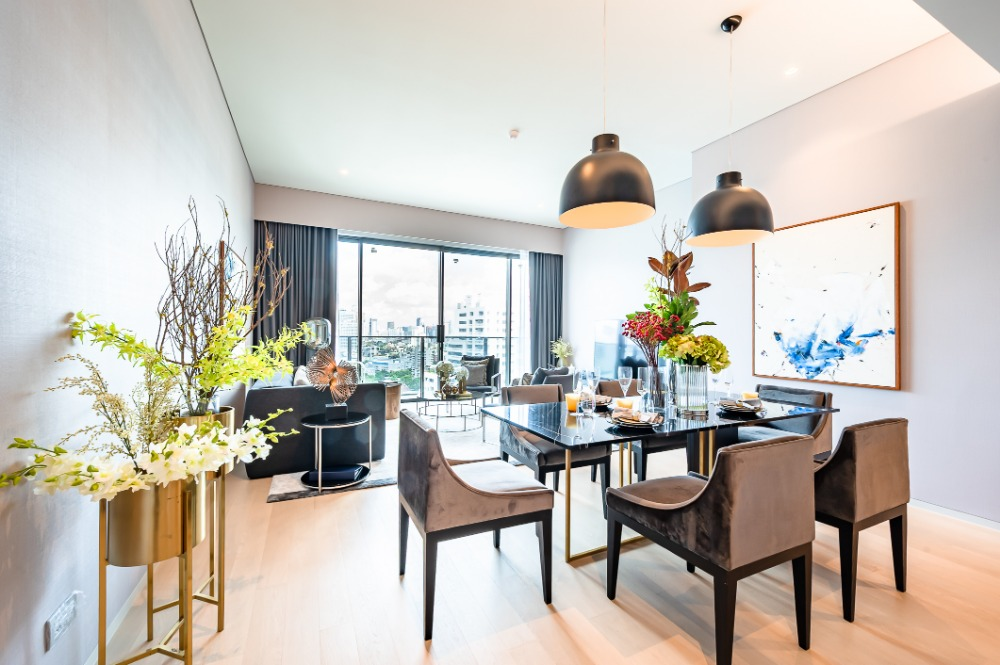 For RentCondoSukhumvit, Asoke, Thonglor : Ultimate class condo on thonglor, Close to shopping areas and famous restaurants. Close to BTS Thonglor, CD203285