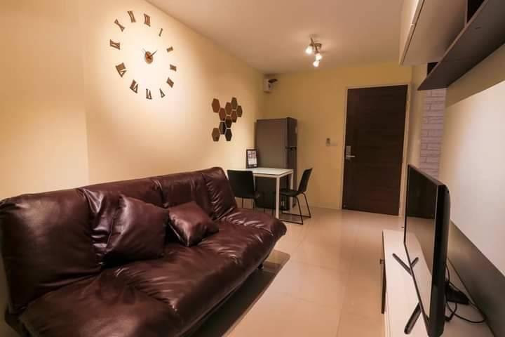 เช่าคอนโดรัชดา ห้วยขวาง : ++เช่าด่วน++ The Urbano Ratchada 19**  2 ห้องนอน 79 ตร.ม. ราคาดี แต่งสวย
