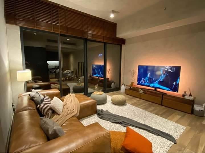 ขายคอนโดสุขุมวิท อโศก ทองหล่อ : +++ขายด่วน+++ The Lofts Asoke ห้องนอน 85.4 ตร.ม. ชั้น 25 ห้องสวย แต่งครบพร้อมเข้าอยู่