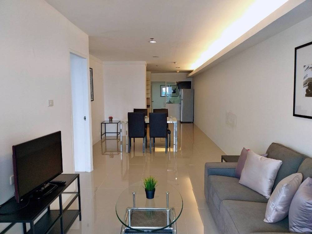 For RentCondoSukhumvit, Asoke, Thonglor : Condo For Rent – The Waterford Diamond ( CODE : 20-08-0100-66)