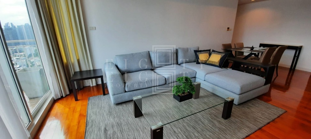 For RentCondoSukhumvit, Asoke, Thonglor : For Rent Baan Siri 24 (98 sqm.)